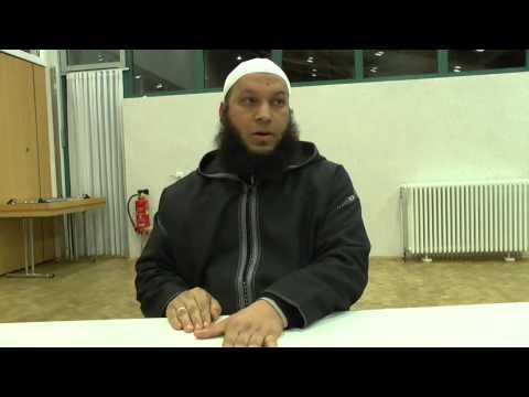 Sei stolz das du Muslim bist - Sheikh Abdellatif