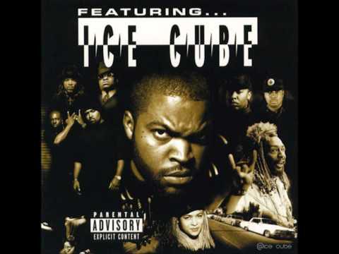 02. Ice Cube - Natural born killaz (feat. dr. dre)