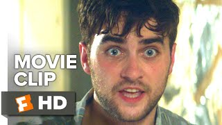 Truth or Dare Movie Clip - We Have to Go Back (2018) | Movieclips Coming Soon