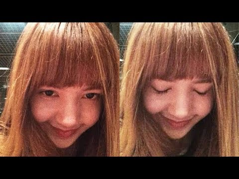 [PreDebut Photos and Videos] BLACKPINK LISA