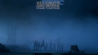 Stand Together preview image