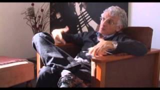 Entrevista - Contardo Calligaris