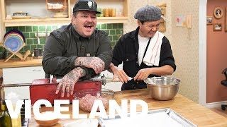 How the Sausage is Made (Literally) with Matty Matheson and Chef Rang