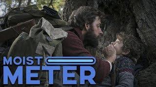 Moist Meter: A Quiet Place