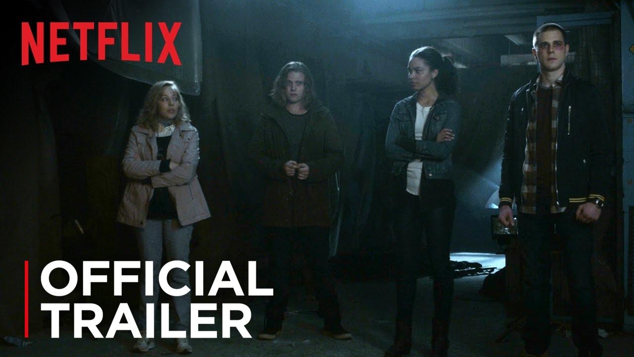 Trailer de Travelers