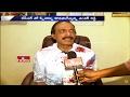 CM KCR to Meet His Old Friend Shankar Reddy in Tirupati To..