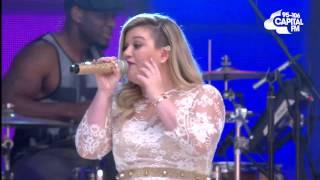 Kelly Clarkson -  'Heartbeat Song' (Summertime Ball 2015)