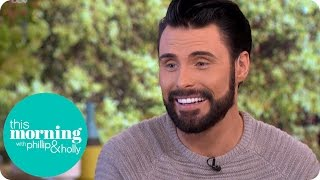 Mary Berry Quits The Great British Bake Off | This Morning