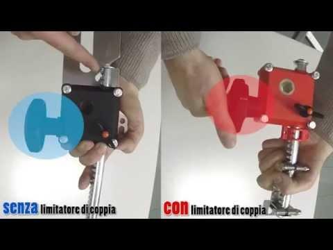 Set de regulación para control de Botellas