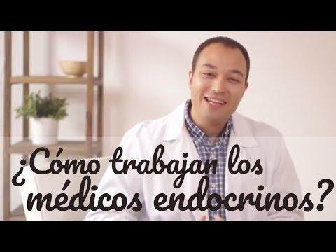 Medico endocrino en Barcelona, Antonio Mas