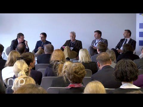 Diskussion: Urheberrecht - Zwischen Ursprungslandprinzip und Vielfalt