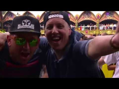 Feder at Tomorrowland Belgium 2016