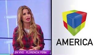 Florencia Peña: