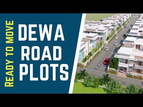 Awadh city dewa road Lucknow