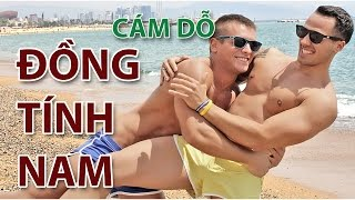 (VTC14)_Người mẫu nam và cám dỗ... đồng tính