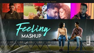 Feeling Mashup Remix – DJ BKS Ft Sunix Thakor