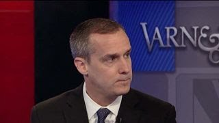 Lewandowski on tax bill: Democrats put partisan politics ahead of Americans