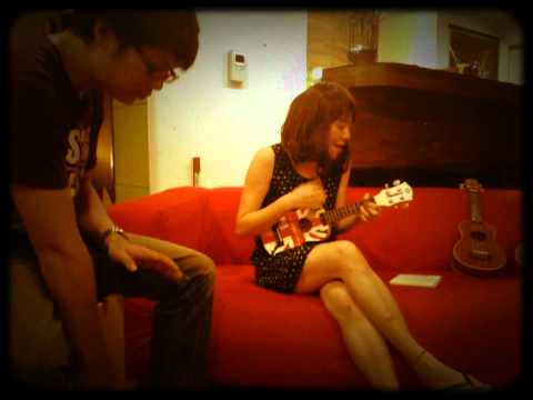 Tank 給我你的愛 UKULELE VERSION By Purple&Allen