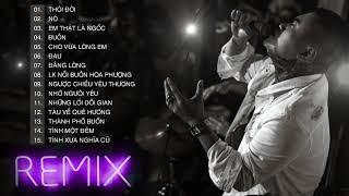 Liên Khúc Nhạc Trẻ Remix Hay Nhất 2019 - LK Nhạc Trẻ Remix Tháng 5 - VŨ DUY KHÁNH Remix Cực Đỉnh
