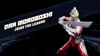 Dan Moroboshi Trailer preview image