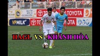 Trực tiếp bóng đá trận HAGL vs Sanna Khánh Hòa: Cơ hội nào cho HAGL
