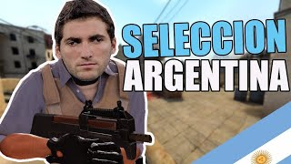 SALEN ESOS MM-  Counter-Strike: Global Offensive
