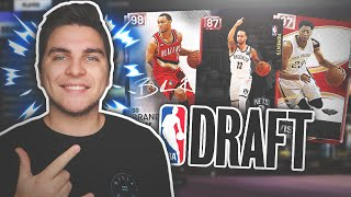 ONE PLAYER FROM THE LAST 13 DRAFT CLASSES! NBA 2K19 MyTeam Squad Builder