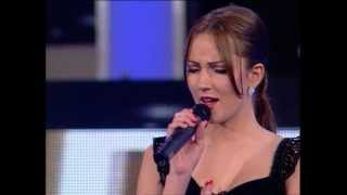 Aleksandra Prijovic - Lepi moj - (Live) - ZG 2012/2013 - 05.01.2013. EM 17.