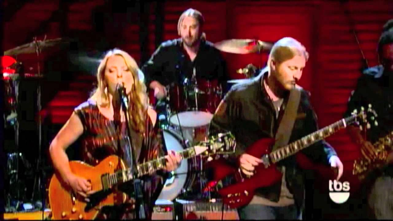 tedeschi trucks band learn how to love 7 19 2011 youtube. Black Bedroom Furniture Sets. Home Design Ideas