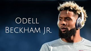 "Odell Beckham Jr. - ""See Me Fall""ᴴᴰ"