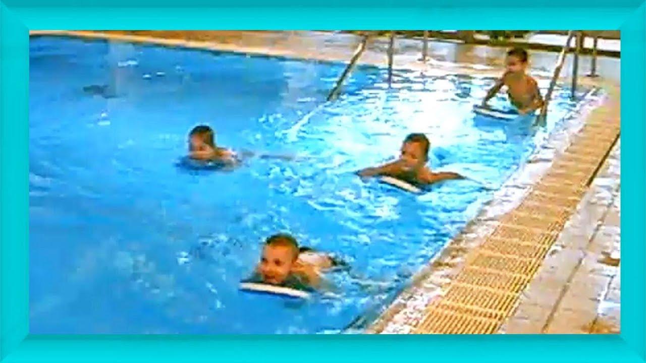 Schwimmen Spielend Lernen