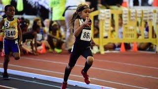 TORO ELLINGER 800M Run 7/8 division MaryLand Nationals Championships