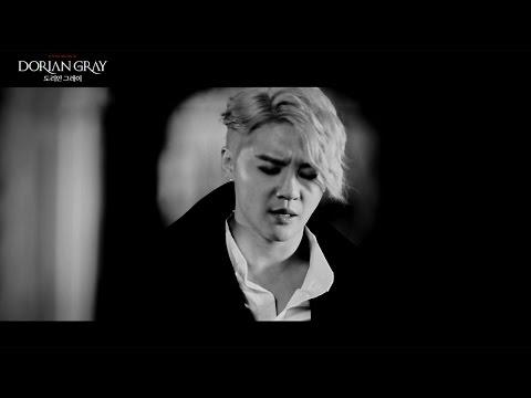 2016 뮤지컬 '도리안 그레이 (Dorian Gray)' 뮤직비디오_ '또 다른 나' 김준수