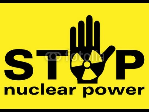 It's Time To Stop Nuclear ☠ Before We Lose The Planet ☠ - Smashpipe Nonprofit