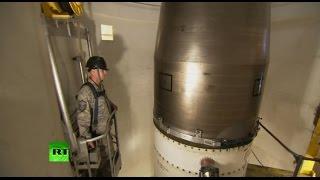 США не в состоянии обслуживать свой ядерный арсенал