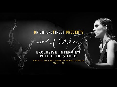 Wolf Alice – Interview 2017
