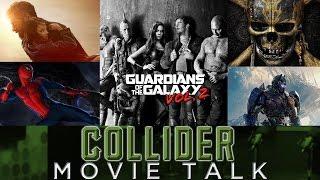 Collider Movie Talk  – Super Bowl Trailers Revealed?