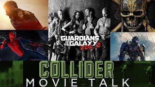 Collider Movie Talk  – Super Bowl Trailers Revealed?
