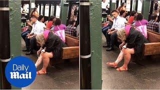 Ponašanje ove žene na stanici mnogima je zgadilo život