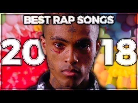 BEST RAP SONGS OF 2018 (XXXTentacion, Juice WRLD, Drake, Lil Pump & More)