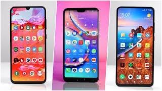 Meine Top Smartphones unter 400€ (Deutsch) - 2019   SwagTab