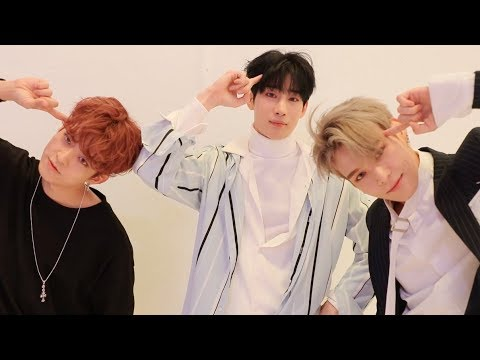 VICTON 빅톤 '나를 기억해' (REMEMBER ME) M/V Making Film