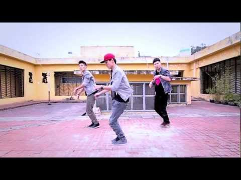 One More Night - Maroon 5 | Choreography by St.319 from Vietnam