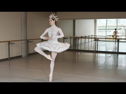 How To Pirouette