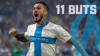 🇦🇷 Dario BENEDETTO • Tous ses buts avec l'OM 2019-2020🔥🔥HD 1080p