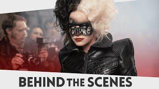 Cruella (2021) - Behind the Scenes