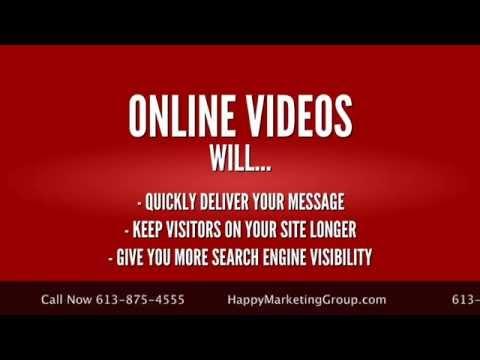 Ottawa Seo Company ~ Online Video SEO Ottawa