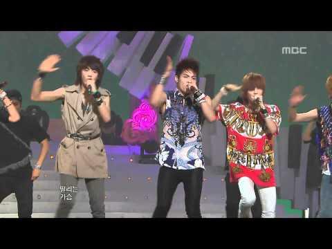 SHINee - Juliette, 샤이니 - 줄리엣, Music Core 20090718