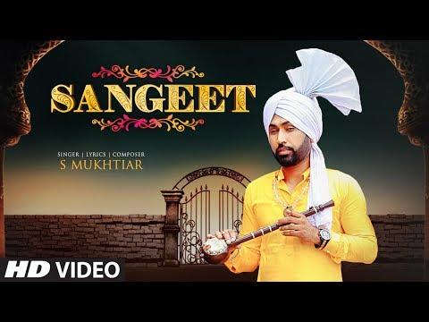 Sangeet: S. Mukhtiar (Full Song) Saffi Shah