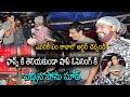 Actor Sonu Sood Visits To Begumpet Fast Food Center | Sonu Sood Viral Video | Top Telugu TV